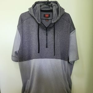 Foundry Supply Co. men's hoodie.